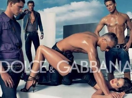 I shall hereafter refer to the United States Army as the Dolce and Gabbana Force